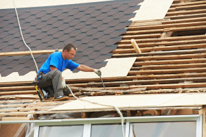 Amery Roofing Contractor - Roof Replacement