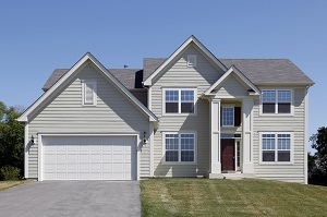 Amery Roofing Contractor - Vinyl Siding